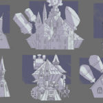 Engine Citadel Concepts