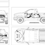 Bone Fishing Truck Design #2