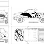 Sea of Fish Truck Design