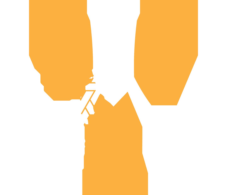 Themyscira Challenge Logo dual color #5