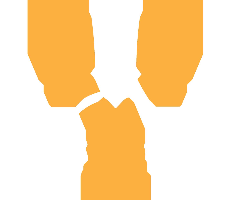 Themyscira Challenge Logo dual color #2