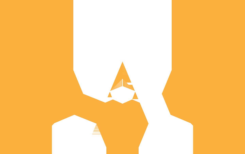 Themyscira Challenge Logo dual color #6