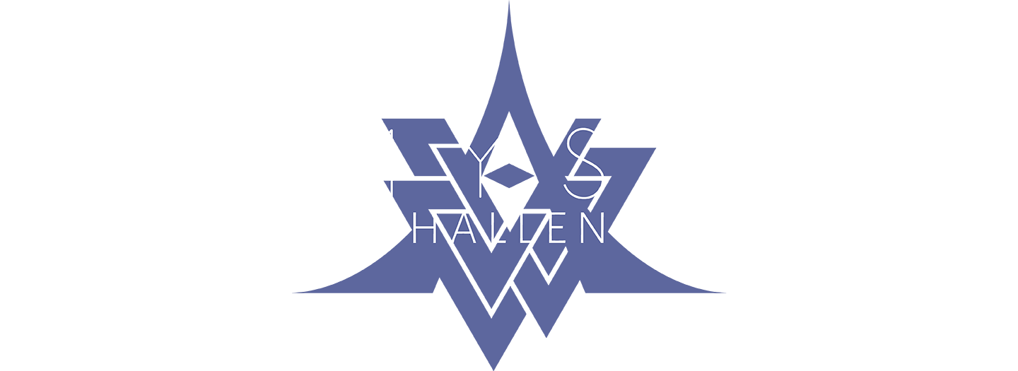 Themyscira Challenge Logo with Text #1