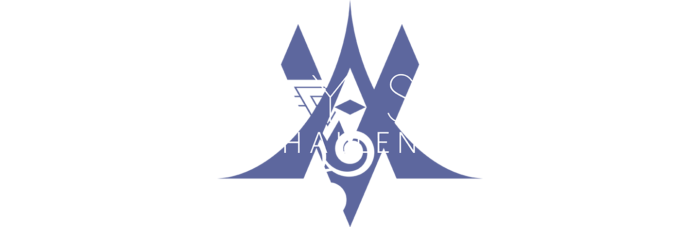 Themyscira Challenge Logo with Text #5