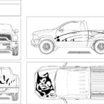 Gone Fishing Truck Design #3